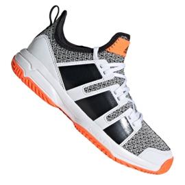 Házenkářské boty Adidas Stabil Jr F33830