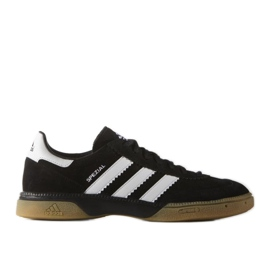 Házená hokejka Adidas Spezial M M18209 černá černá