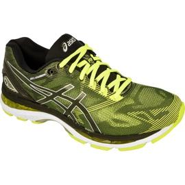 Běžecká obuv Asics Gel-Nimbus 19 M T700N-9007