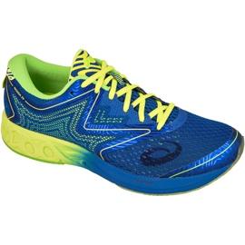 Modrý Běžecká obuv Asics Noosa Ff M T722N-4507