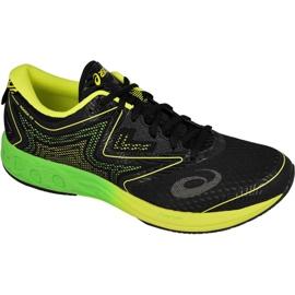 Černá Běžecká obuv Asics Noosa Ff M T722N-9085
