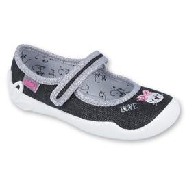 Dětská obuv Befado 114X353