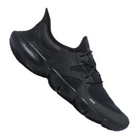 Černá Běžecká obuv Nike Free Rn 5,0 M AQ1289-006