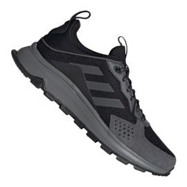Černá Běžecká obuv Adidas Response Trail M EG0000