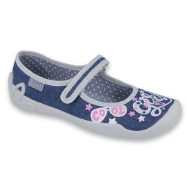 Dětská obuv Befado 114Y368