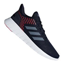 Běžecká obuv adidas Asweerun M F36334 vícebarevný