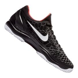 Tenisová obuv Nike Air Zoom Cage 3 M 918193-026 černá