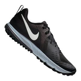 Černá Běžecká obuv Nike Air Zoom Wildhorse 5 M AQ2222-001