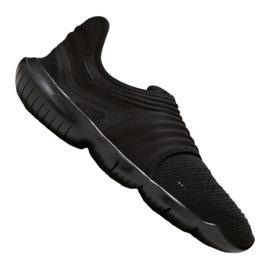 Černá Běžecká obuv Nike Free Rn Flyknit 3.0 M AQ5707-006
