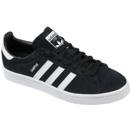 Obuv Adidas Originals Campus Jr BY9580 černá