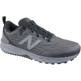 Běžecká obuv New Balance FuelCore Nitrel Trail M MTNTRLB3 černá