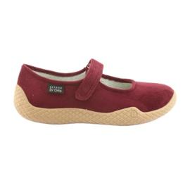 Befado dámské boty mladé 197D003