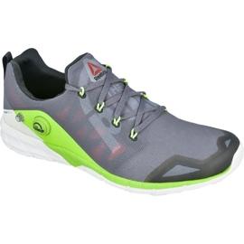 Tréninková obuv Reebok ZPump Fusion 2.0 M V68290 šedá