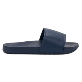 Seastar modrý Námořnické pantofle