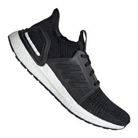Černá Běžecká obuv adidas UltraBoost 19 M G54009