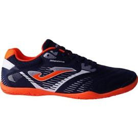 Kopačky Joma Maxima 903 Sala In M navy orange