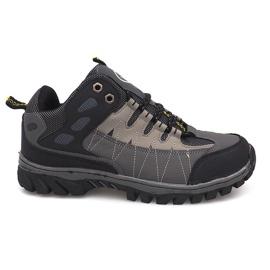 Pánské trekové boty M317 Black