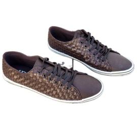 Hnědý Stylová obuv CY030 Camel