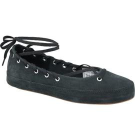 Černá Sandály Converse All Star Rina Ox W 563506C
