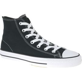 Černá Boty Converse Chuck Taylor All Star Pro 159575C