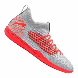 Sálová obuv Puma Future 4.3 Netfit It M 105686-01