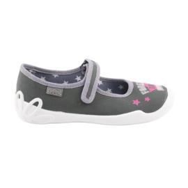 Dětská obuv Befado 114Y370