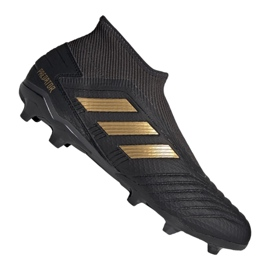 Kopačky adidas Predator 19.3 Ll Fg M EF0374