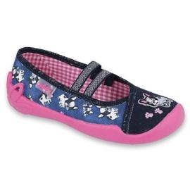 Dětská obuv Befado 116X256