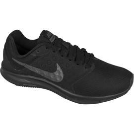 Černá Běžecká obuv Nike Downshifter 7 W 852466-004