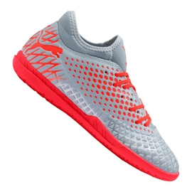 Sálová obuv Puma Future 4.4 It M 105691-01