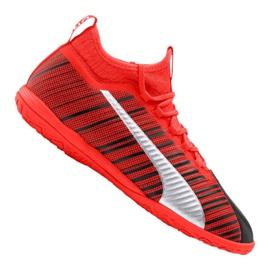 Sálová obuv Puma One 5.3 It M 105649-01