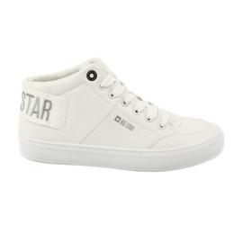 Vysoké tenisky Big Star 274352