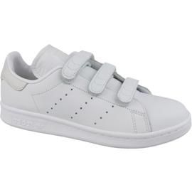 Adidas bílá