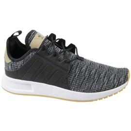 Šedá Obuv Adidas X_PLR M AH2360