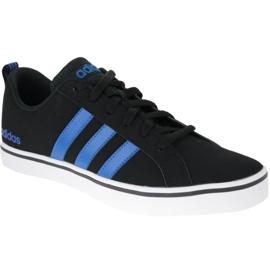 Černá Obuv Adidas Pace Vs M AW4591