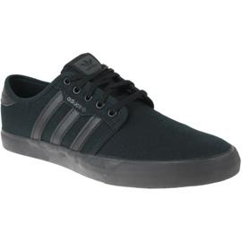 Černá Adidas Seeley M AQ8531 boty
