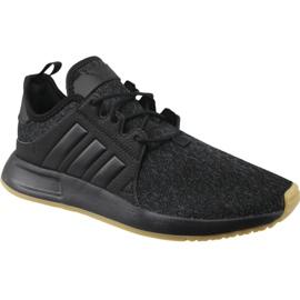 Černá Boty adidas X_PLR M B37438