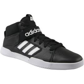 Černá Obuv Adidas Vrx Cup Mid M B41479