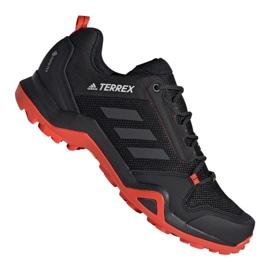 Černá Obuv Adidas Terrex AX3 Gtx M G26578