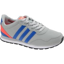 Šedá Obuv Adidas V Jog K Jr AW4147