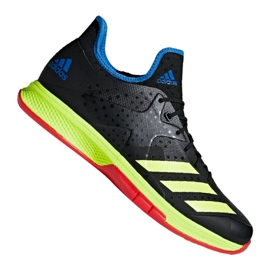 Házenkářská obuv Adidas Counterblast Bounce M BD7408