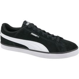 Černá Boty Puma Urban Plus Sd M 365259 01