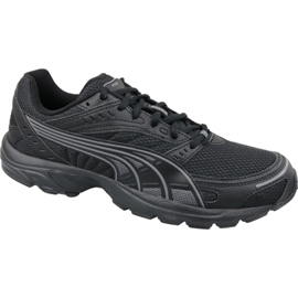 Černá Puma Axis M 368465 01 boty