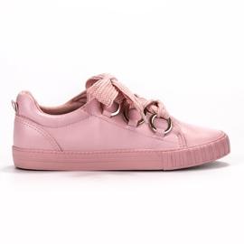 Seastar růžový Pink boty