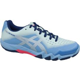 Asics Gel-Blade 6 W squashová obuv R753N-400