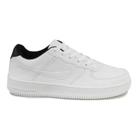 Bílá Pánská sportovní obuv A9525
