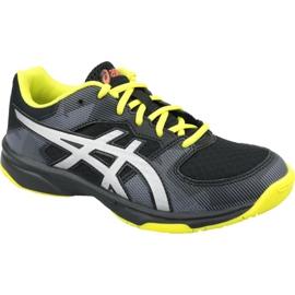 Volejbalové boty Asics Gel-Tactic Gs Jr 1074A014-001