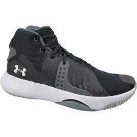 Under Armour Basketbalové boty pod brnění Anomaly M 3021266-004