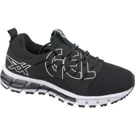 Černá Běžecká obuv Asics Gel-Quantum 180 Sc Gs Jr T8FVQ-9090