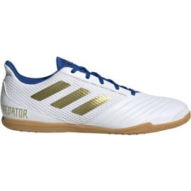 Fotbalová obuv Adidas Predator Sala 19.4 V M 2828